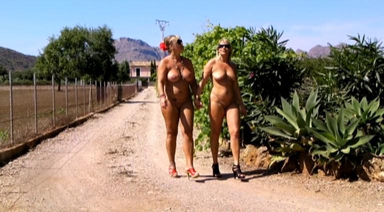 Cap D Agde Nude Photos