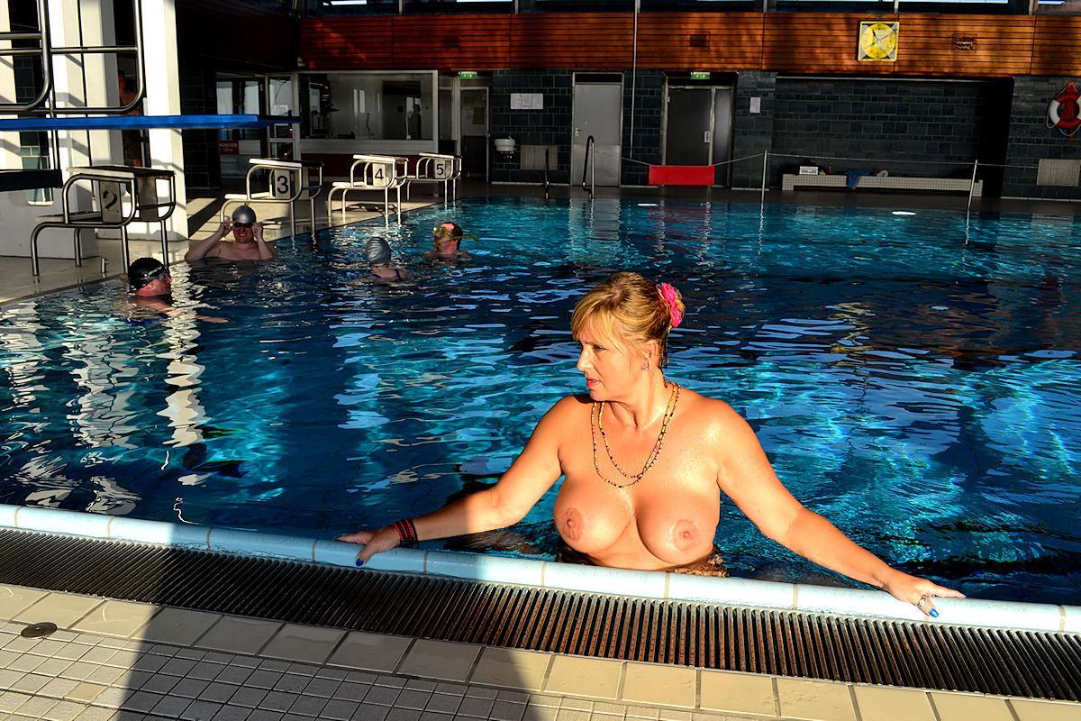 Jump Into Pool Party Season