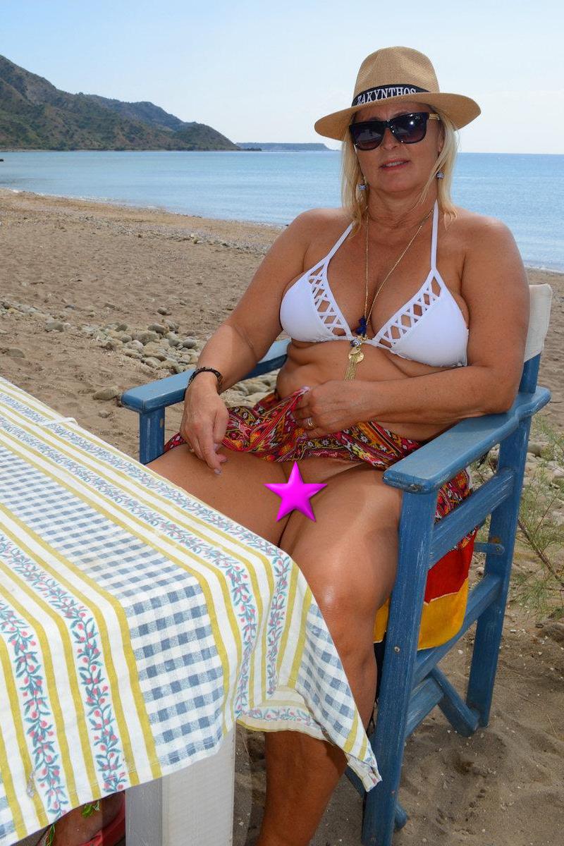 Holiday Pics 2015 FKK Griechenland