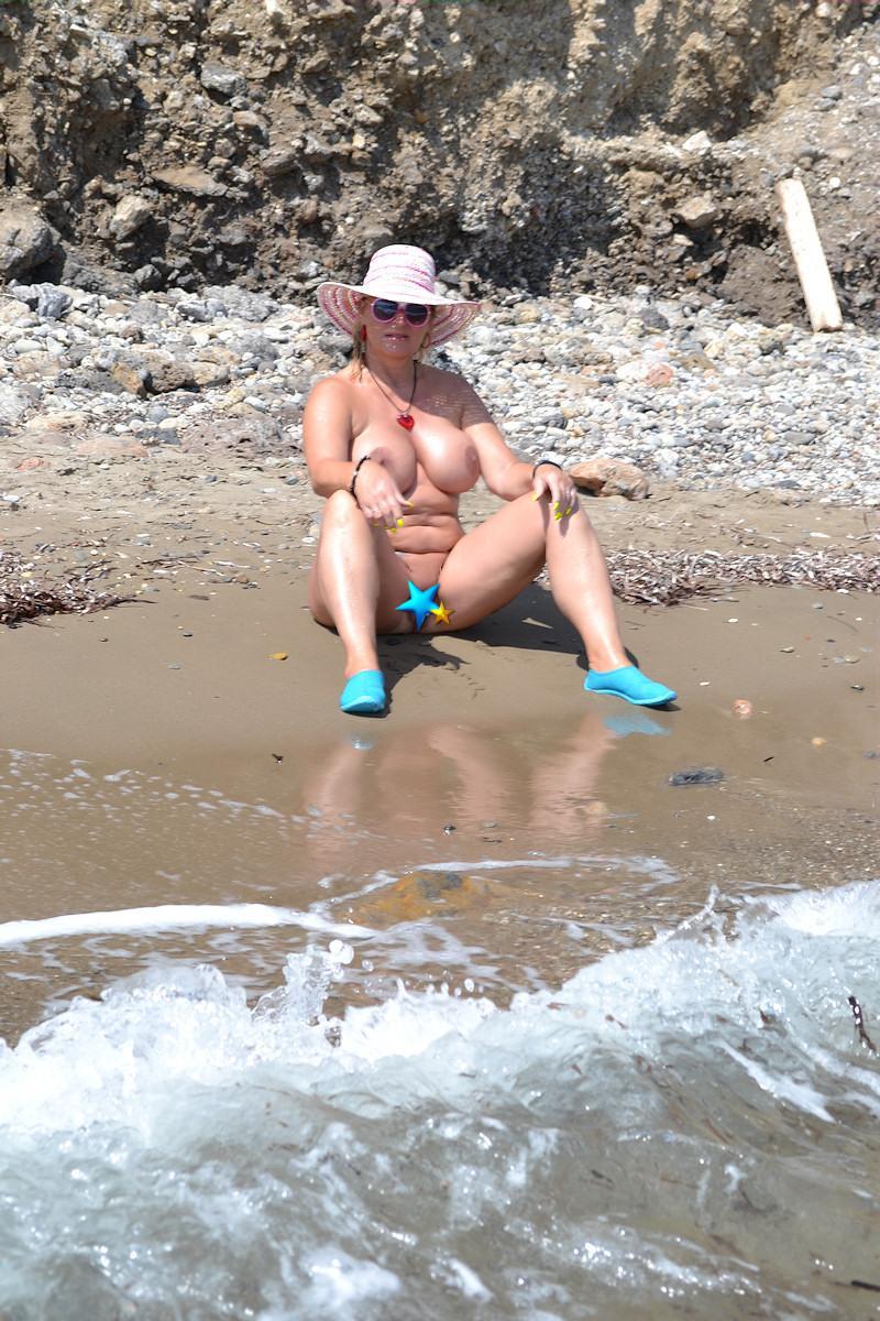 Grüße aus dem Griechenland-Urlaub